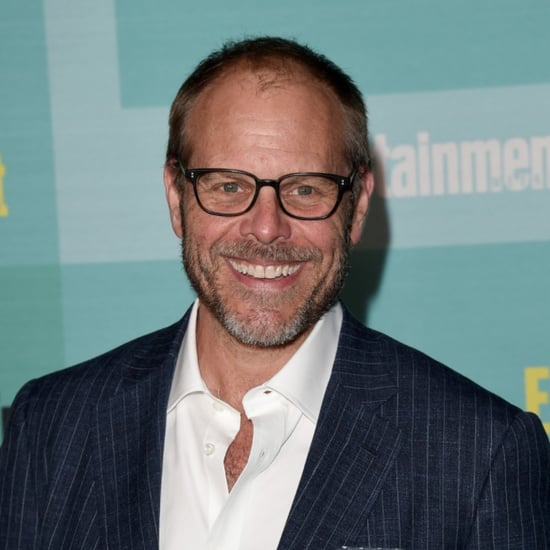 Alton Brown Facts