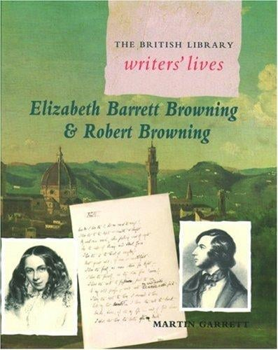 Robert and Elizabeth Browning