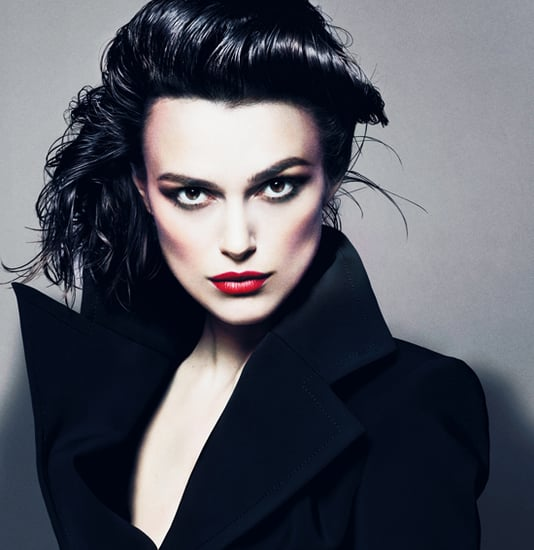 Keira Knightley Interview April 2012 Pictures
