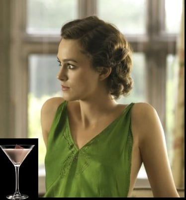 TV Dinners: Atonement — Chocolate Martini