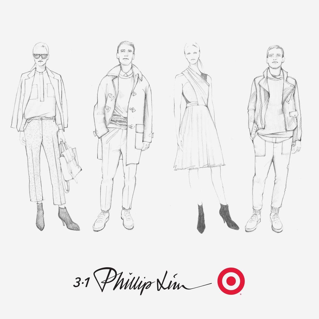 3.1 Phillip Lim For Target