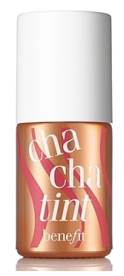 Benefit Cha Cha Tint Review and Picture 2011-04-26 12:25:33