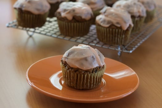Yummy Links: From Pumpkin Muffins to Easy Dinner Prep