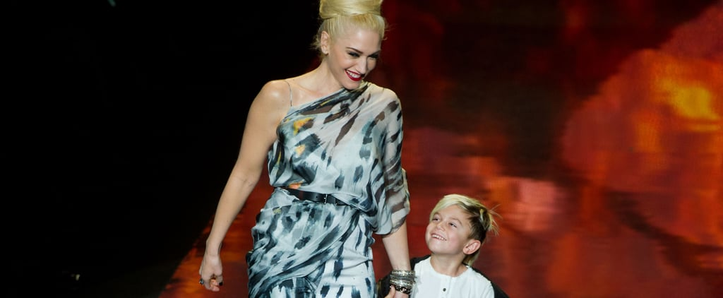 21 Snaps That Prove Gwen Stefani's Brood Is the Coolest Family on the Block