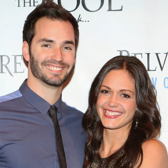 Desiree Hartsock Is Pregnant 2016