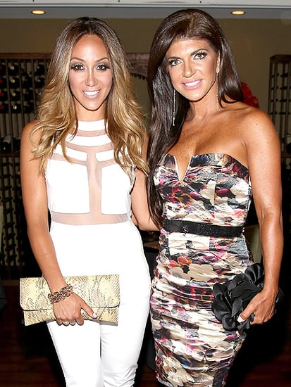 Teresa Giudice and Melissa Gorga Vow to Repair Their Fractured RHONJ Relationship