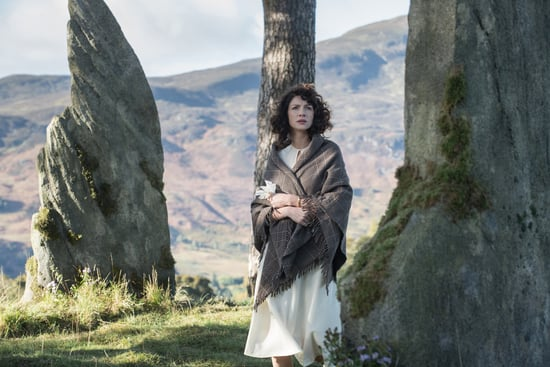 5 Things Outlander Fans Need to Know About the Show