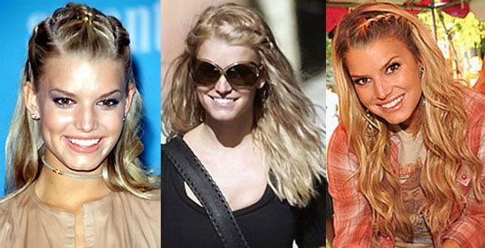 Trend Alert: Single, Double and Triple Braids