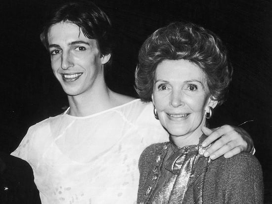 'She Knew How to Love Somebody:' Nancy Reagan's Son Says She Was Lonely After Ronald Reagan Died