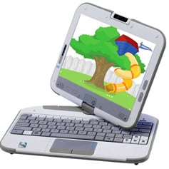 Review of PeeWee Pivot 2.0 Computer For Kids