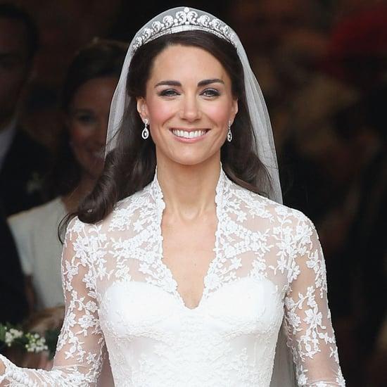 The Duchess of Cambridge's Jewellery
