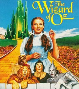 We're Off to See the CG-Animated Wizard of Oz