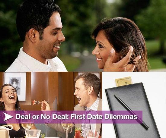Deal or No Deal: First Date Dilemmas