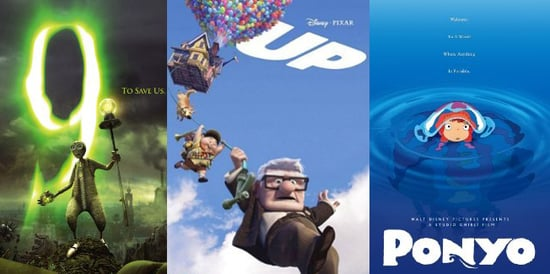 The Academy Awards Announce 20 Film Submissions in the Category For Best Animated Film