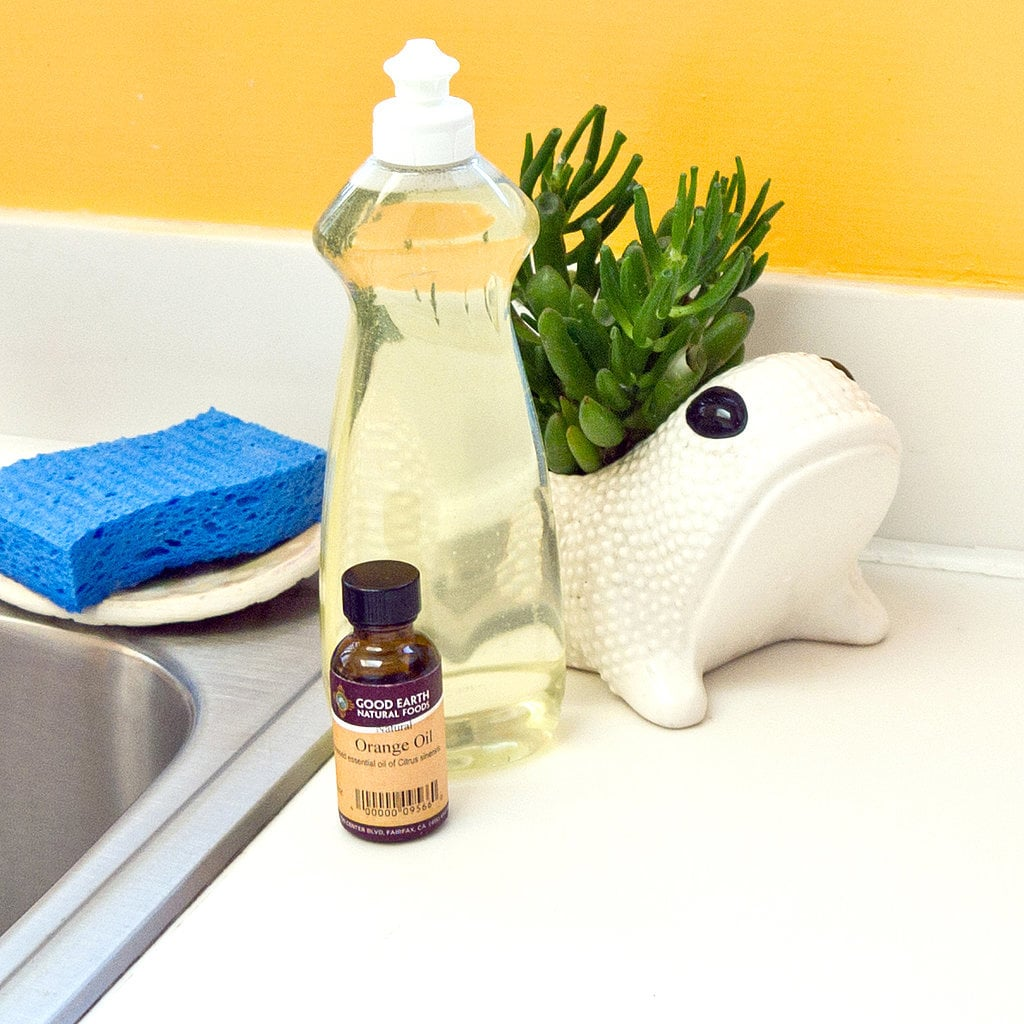 Upgrade Your Dish Soap