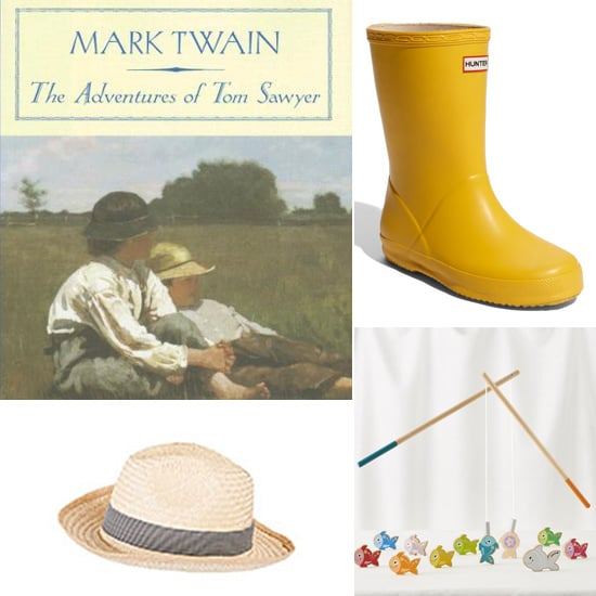 Tom Sawyer-Inspired Gifts