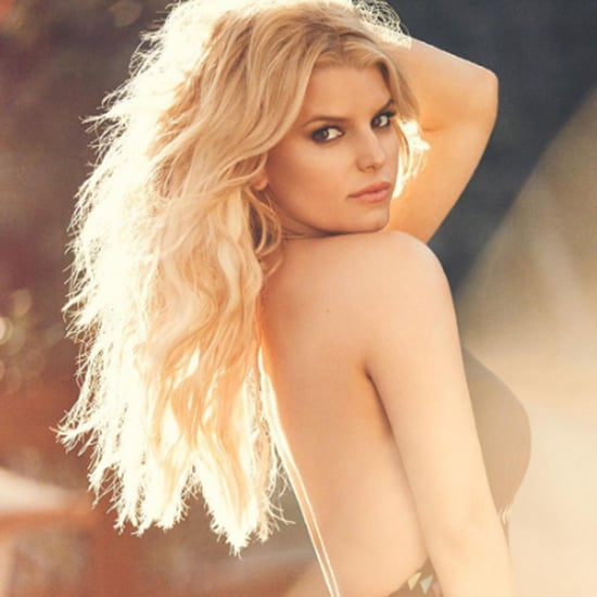 Jessica Simpson's Sexiest Instagram Pictures
