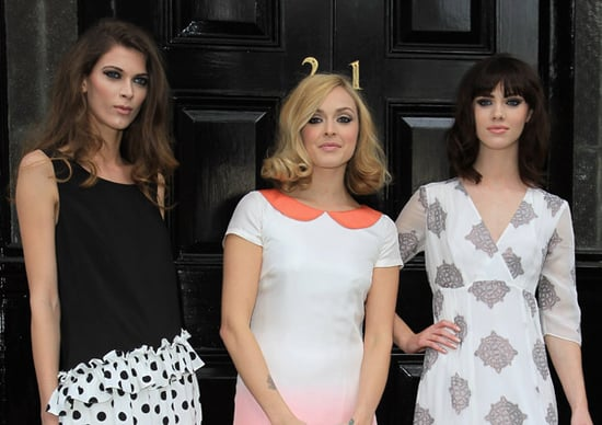 Exclusive! Fearne Cotton Talks About Her Very Spring Summer 2011 Collection