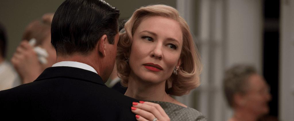 Carol and Bridge of Spies Top the BAFTA Nominations List