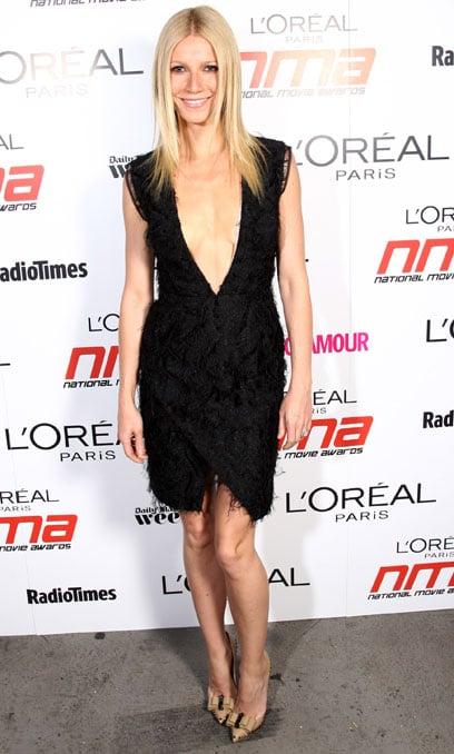 22. Gwyneth Paltrow