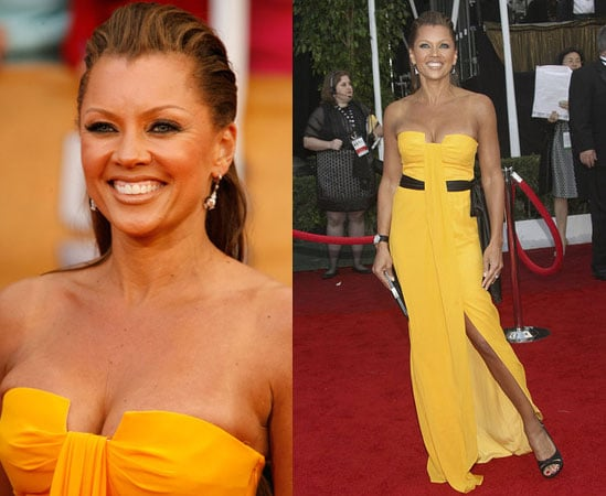 Screen Actors Guild Awards: Vanessa Williams