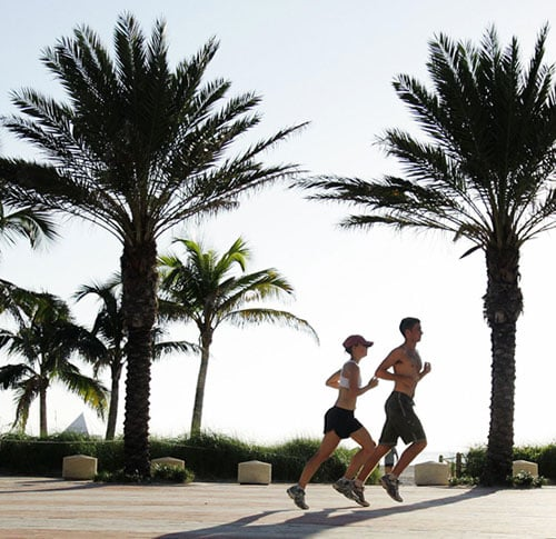 Fit Tip: Schedule a Fitness Date So You Can't Skip Out
