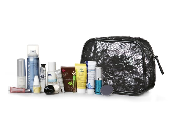 Charlotte Ronson Creates Makeup Bag For Beauty.com