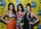 Selena Gomez, Rachel Korine, and Ashley Benson linked up at SXSW.