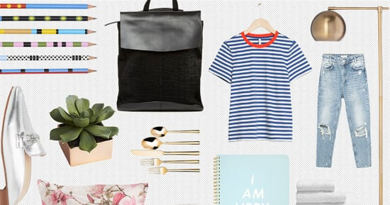 Back-to-School Shopping Guide: The College Years