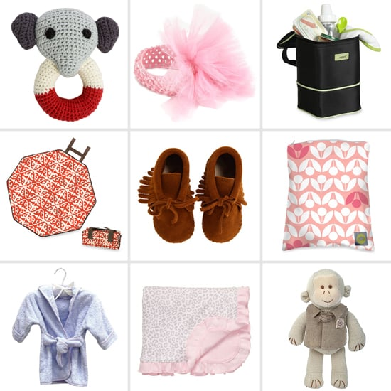 20 Baby Shower Gifts Under $20