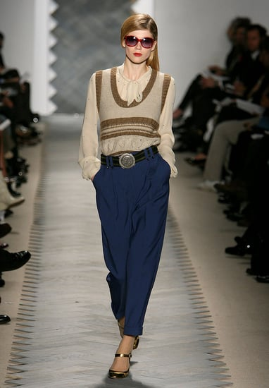 Trend Report for Rolled Pants in 2008