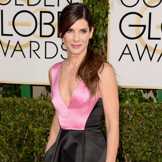 Celebrity Moms at the Golden Globes 2014 | Pictures