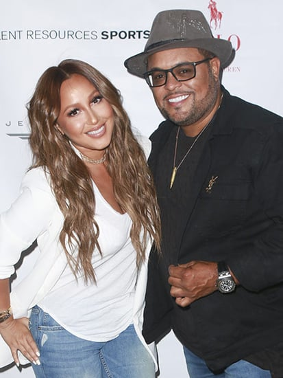 Adrienne Bailon Dishes on Her 'Magical' Engagement to Israel Houghton: 'He Is Everything I Wanted and More'