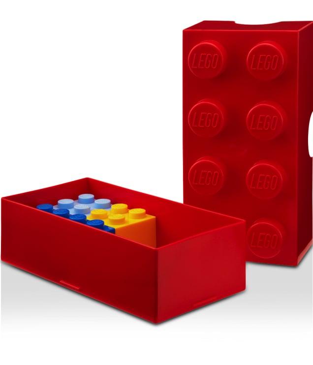 Lego My Lunch