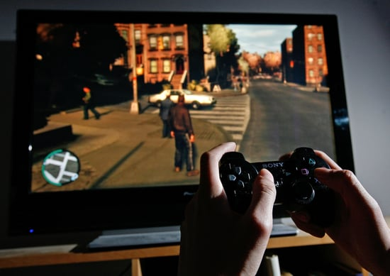 Rated G(angsta): UK Prisons Ban Adult-Rated Video Games