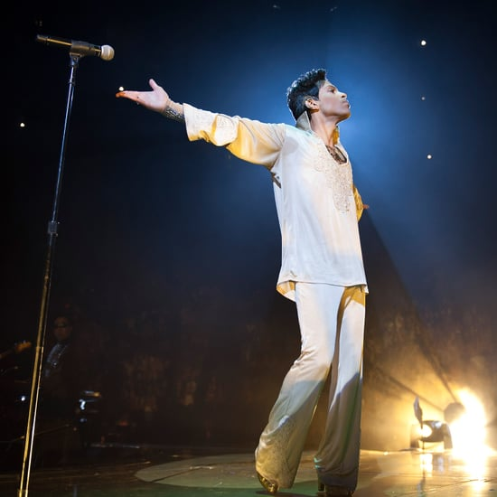 Prince's Best Moments (Video)