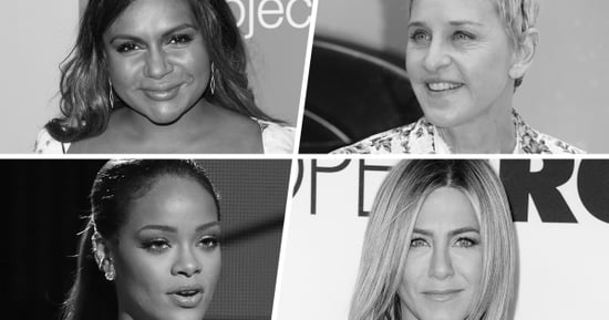 30 Famous Women on Heartbreak