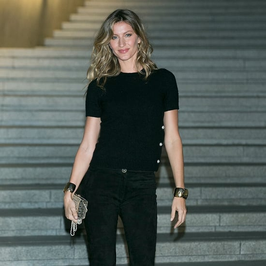 Gisele Bündchen's Coffee-Table Book of Photos Costs $700