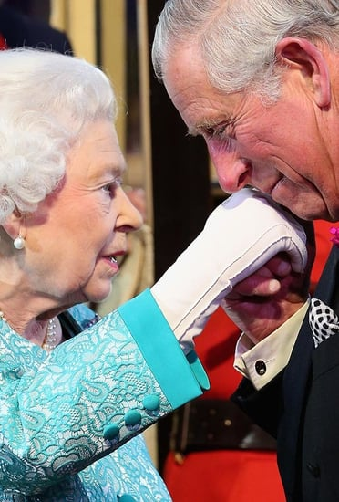 This Is What A Queen's 90th Birthday Party Looks Like