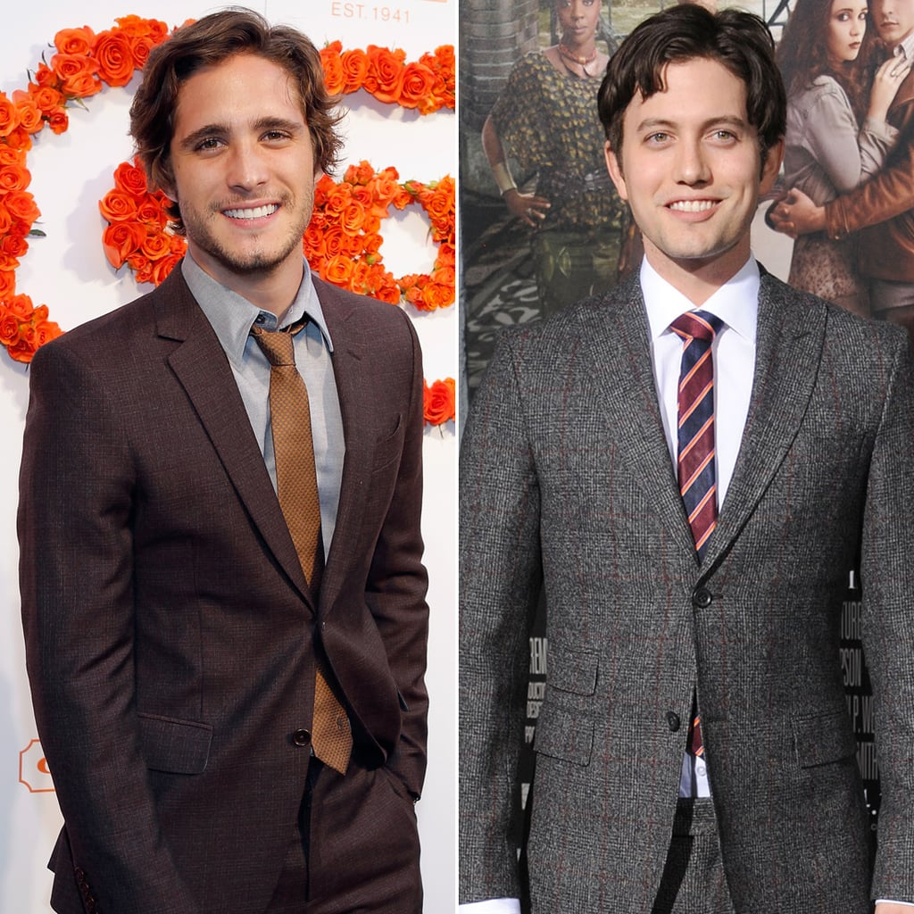 Diego Boneta and Jackson Rathbone joined The Dead Men, about a group of underground radicals.