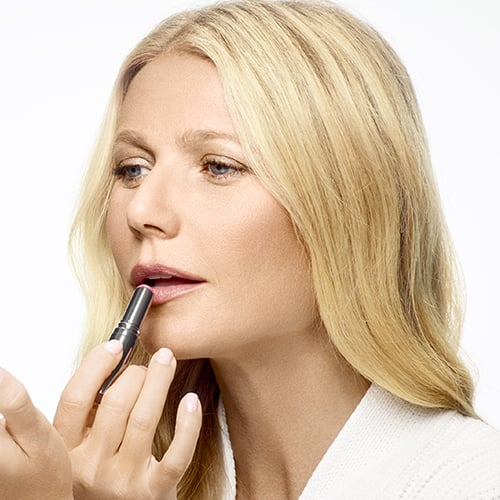 Gwyneth Paltrow Juice Beauty Makeup