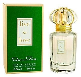 Oscar De La Renta Live In Love 30ml EDP