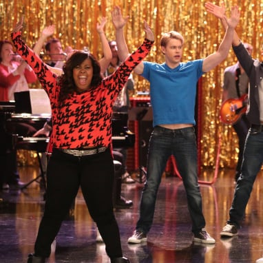 "Glee Recap, ""The Role You Were Born to Play"""