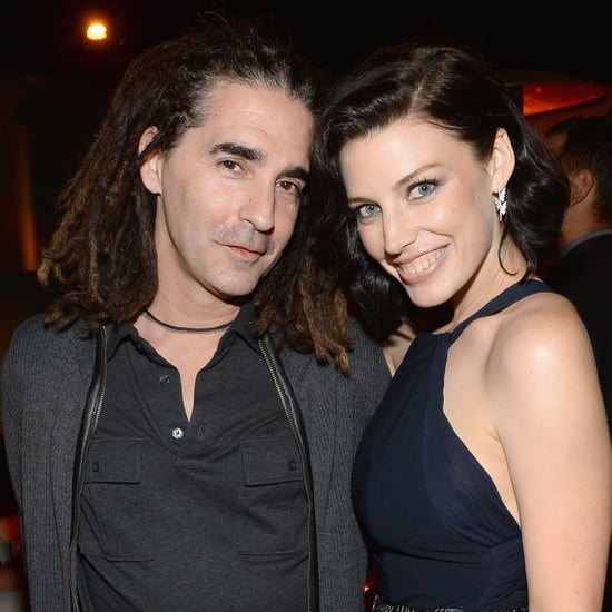 Jessica Pare Gives Birth to First Baby