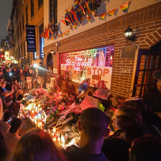 Stonewall Inn Named First LGBT National Monument