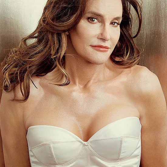 Caitlyn Jenner's Reactions to Vanity Fair Photos