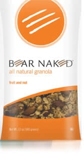 "Get ""Bear"" Naked"