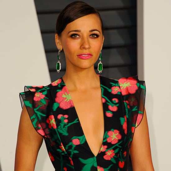 20 Times Rashida Jones Kept It So Real You Couldn't Deal