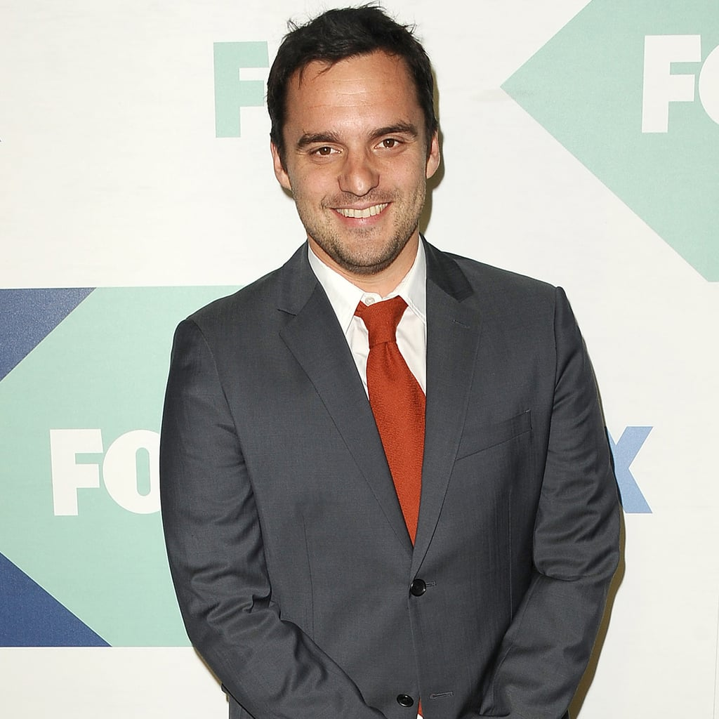 "Jake Johnson Says Nick and Jess ""Start the Season Dating"" on New Girl"
