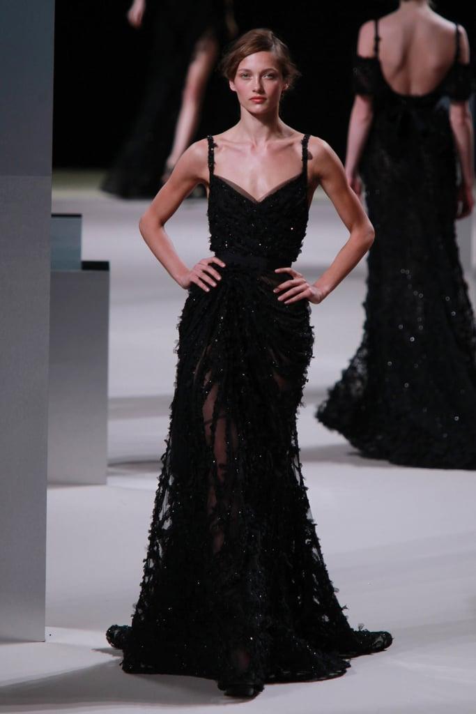 Elie Saab Couture